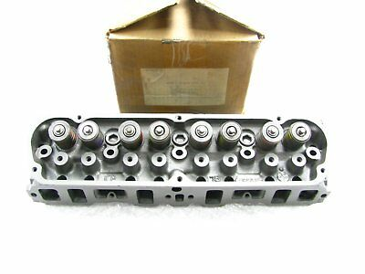 Reman. Moores For3154 Engine Cylinder Head 78-86 Ford 302 Small Block E6se V8