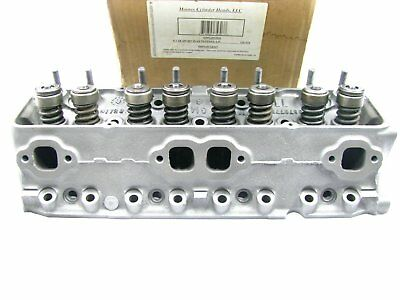 Reman. Moores Gmc2036a Cylinder Head 5.7l 350 V8 For 71-79 Gm Small Block