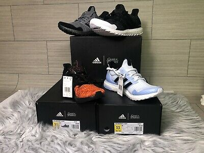 Adidas Ultraboost X Game Of Thrones Lot