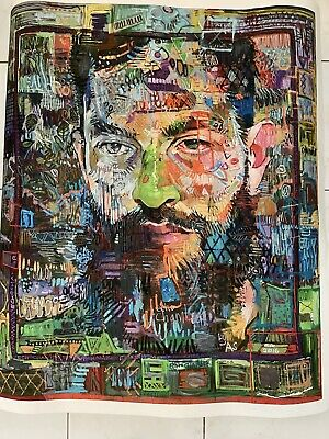 """Echo Chamber - Editioned Print """" By Andrew Salgado!!"""