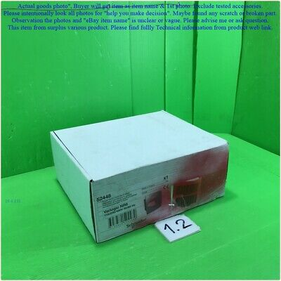 Schneider Electric Varlogic Nr6, Controller As Photo, Never Used, Sn:4453, Dφm