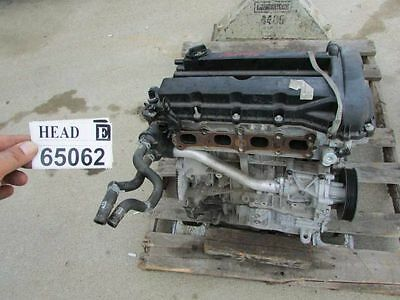 2008 Jeep Patriot Engine Motor Block Assembly 2.0l Runs Very Strong Low Miles