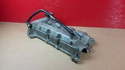 2008 Ford Escape Engine Motor 3.0l Left Block Cylinder Head Cover 8g758aa Oem