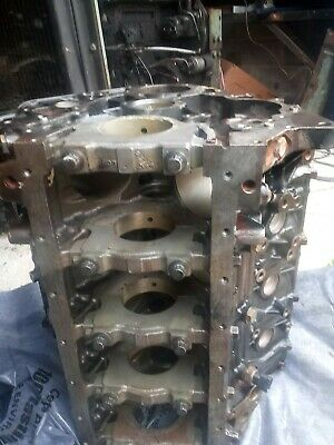 Lly Duramax Engine Block