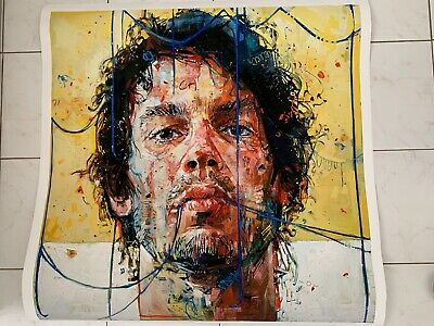 """Oh-editioned Print """" By Andrew Salgado!!"""