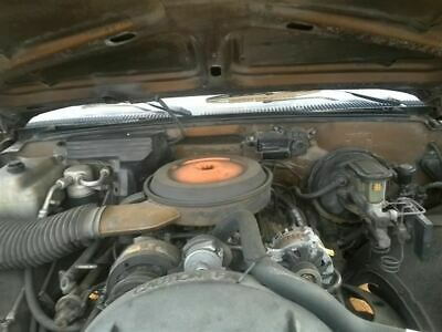 Motor Engine 8-305 5.0l Vin H 8th Digit Fits 87-95 Chevrolet 10 Van 2194428