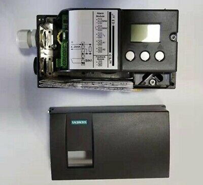 1pcs New Siemens Positioner 6dr5220-0en01-0aa0