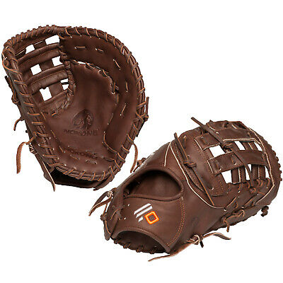 Nokona X2 Elite Series 13 Inch X2-n70 Baseball First Base Mitt - Left Hand Throw