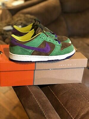 nike dunk low pro b ugly duckling