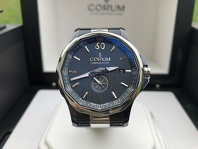 *very Rare* Corum Admiral