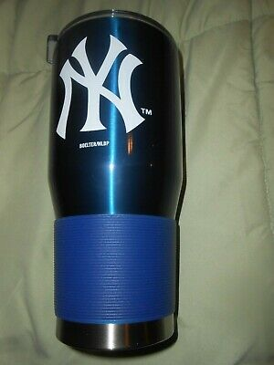 Mlb New York Yankee 30 Oz Ultra Tumbler New