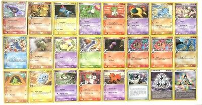 Pokemon Cards EX Dragon Frontiers - 2006 - Rare - Holo - NM - You Choose - /101