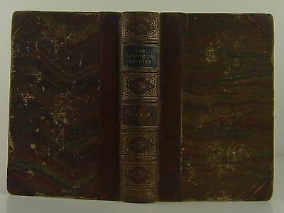 Charles Darwin The Origin Of The Species Sixth Edition 1875