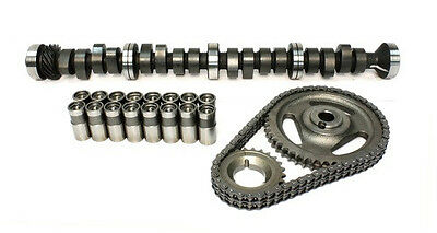Ford Fe 352 360 390 428 Camshaft/cam+lifters+timing Sk Kit 512/538 214/224