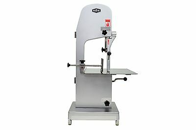 kws commercial b310 electric meat band saw bone sawing machine/slicer heavy duty
