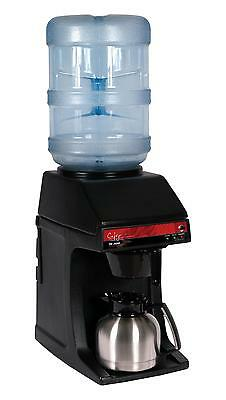Cafejo Te-419 Bottled Thermal Coffee Maker And Pro Server