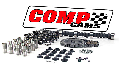 Comp Cams K12-601-4 Mutha Thumpr Hyd Camshaft Kit - Chevrolet Sbc 350