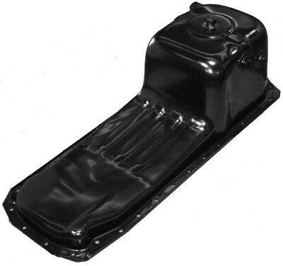 New Aftermarket Front Sump Oil Pan For M11 / Ism Ref 4952785