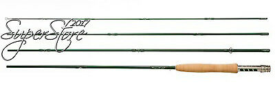 winston boron iiix 690 4 fly rod outfit (9