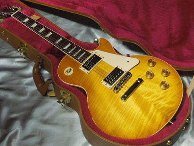 gibson les paul traditional 2016 electric guitar (used)