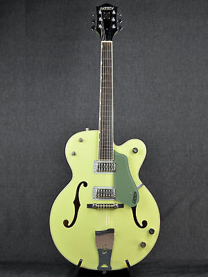 gretsch 6118 anniversary electric guitar (used)