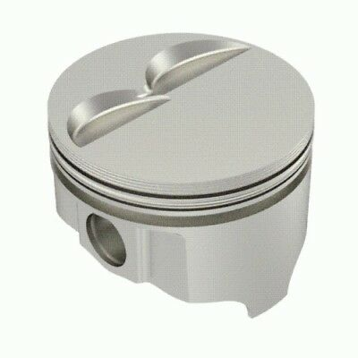 "Icon Pistons Ic729-040 Small Block Ford 351w Flat Top .40 Over 4.040"" Bore"