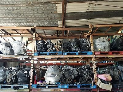 2003 Dodge Caravan 2.4l Engine Vin B 8th Digit Fwd 139000 Miles With Warranty