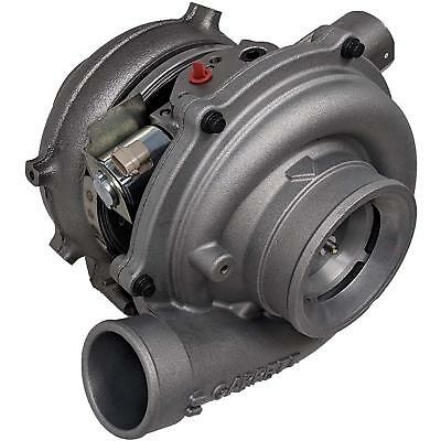 Ford 6.0l Powerstroke - Pure Power Remanufactured Turbocharger 2005.5-2007