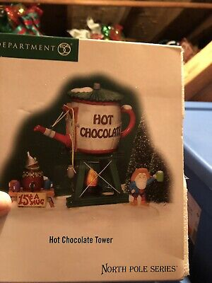 Dept 56 Snow Village Houses And Accessories New