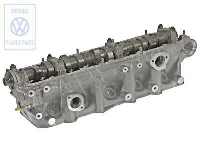 Genuine Volkswagen Cylinder Head With Valves And Camshaft Nos 035103265rx