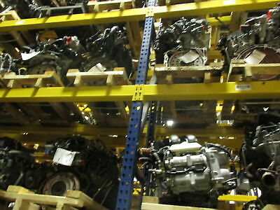 2011-2013 Chrysler Town & Country 3.6l Engine Motor Assembly 135k Miles Oem
