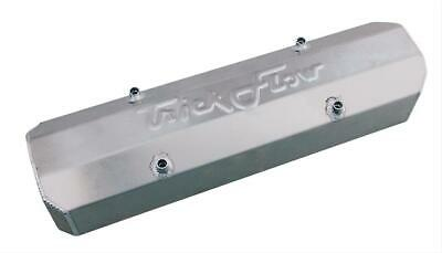 Trick Flow Fabricated Aluminum Valve Covers 31500804 Chevy Sbc 283 305 350 400