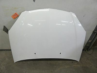 Fits 02-06 Acura Rsx S Hood Taffeta White Nh-578 Oem Front Car Used Oe Part