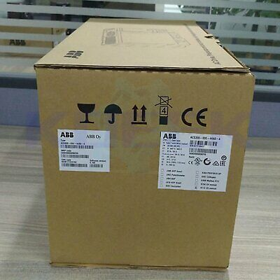 1pc New Abb Acs355-03e-44a0-4 380v 22kw Frequency Converter Fast Delivery