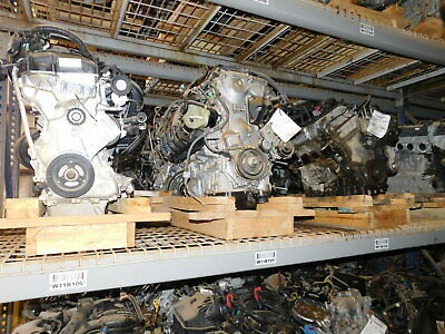 06-10 Ford Mustang 4.0l Engine Assembly 138k Oem Lkq