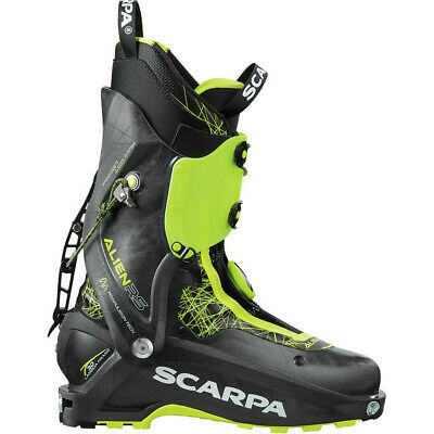 Scarpa Alien Rs Touring Ski Boot - 2019 - Men