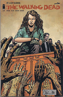 Walking Dead 97 98 99 100 101 102 103-114 115-126 127-149 150-193 @ Cover Price