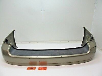 For Rear Bumper Cover Back Panel 89n Titanium Pearl Legacy Outback Station Wagon