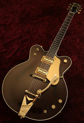 Gretsch G6122-62 Country Classic Ii 2000 Electric Guitar (used)