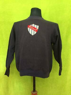Original Uruguay 1950 Omar Miguez Sweater Used In Brazil 1950 World Cup