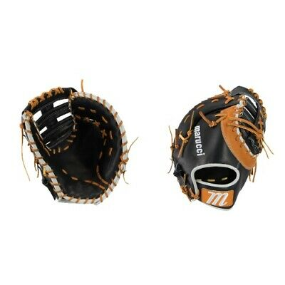 "Marucci Capital Series First Base Mitt 13"" Mfgcp39s1-bk/tf - Lht Left Hand Throw"