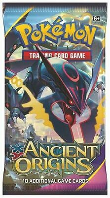 Pokemon TCG, XY Ancient Origins,R,Trainers, Rev Foils, Holo Rare! You Choose!!