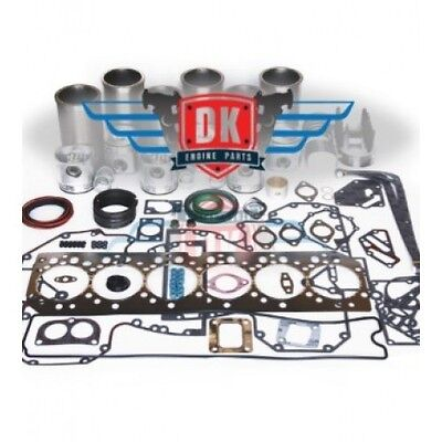 Cummins 6bta Series Out-of-frame Kit - 409-1035