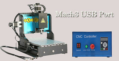 3 Axis 1500w Router Usb Mach3 6090 Cnc Engraver Carving Engraving Machine