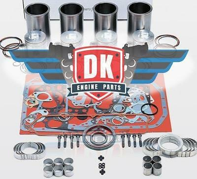 Cummins 6bta Series Out-of-frame Kit - 409-1025