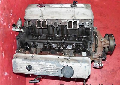 84-88 Chevy Corvette C4 Oem Engine Motor Long Block 5.7 V8 # V1114dkb