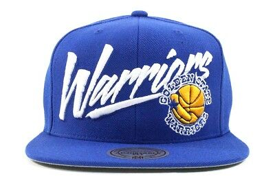Men's hat Mitchell And Ness Warriors