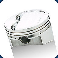 206061 Srp Pistons 351w Stroker Windsor Dish 408 Ford 4.030 Bore 9.7:1 Comp