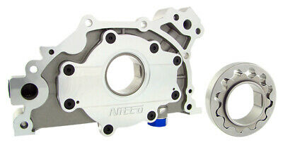 Nitto Oil Pump - Suits Nissan Rb20 / Rb25 / Rb26 / Rb30