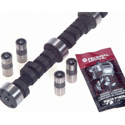 Engine Camshaft And Lifter Kit Sealed Power Kc-1573